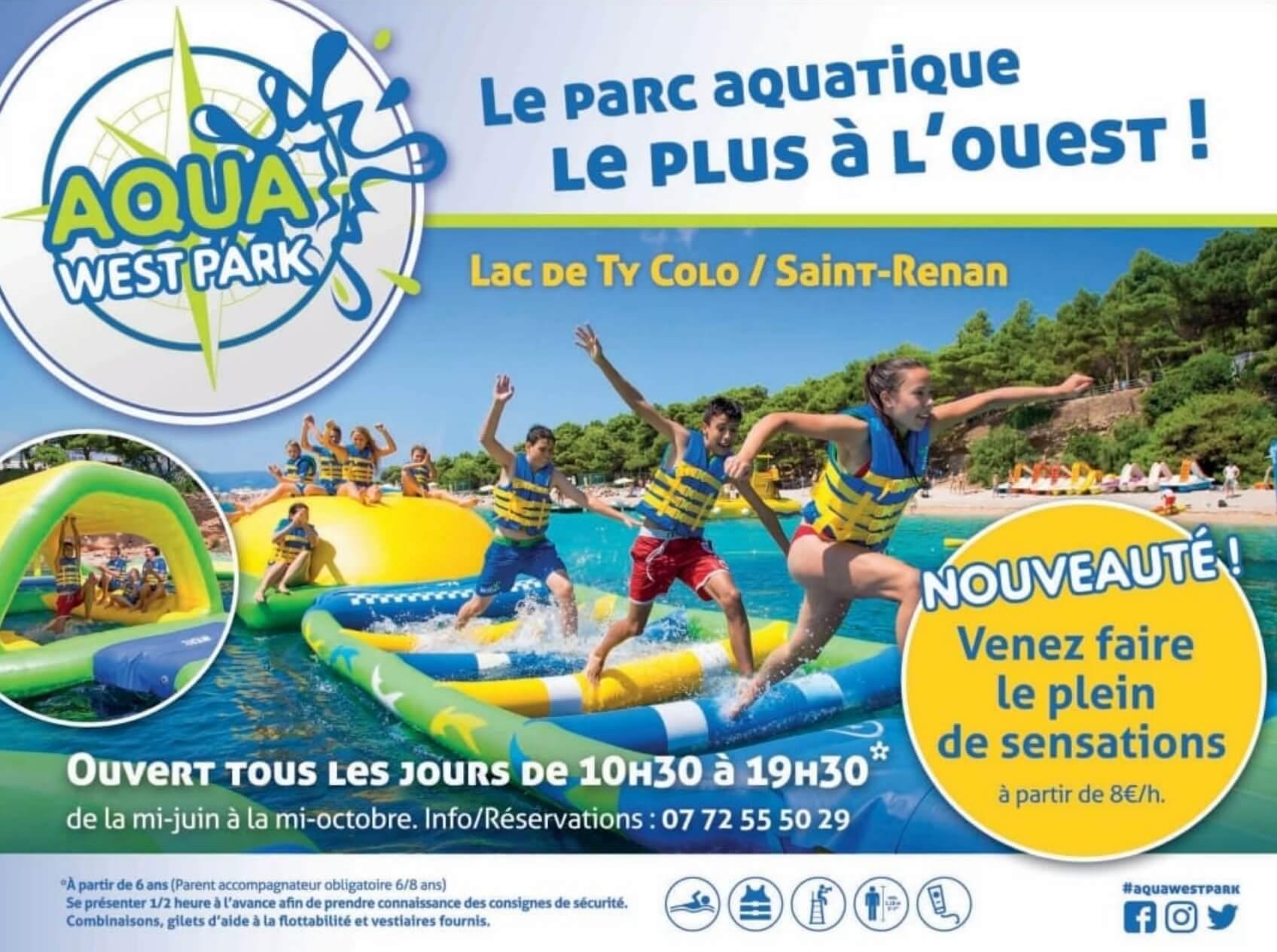 Aquawest Parc